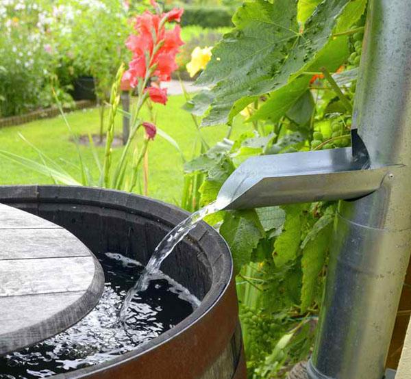 Les solutions de recuperation d eau