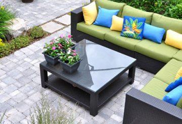 Marques de mobilier de jardin haut de gamme