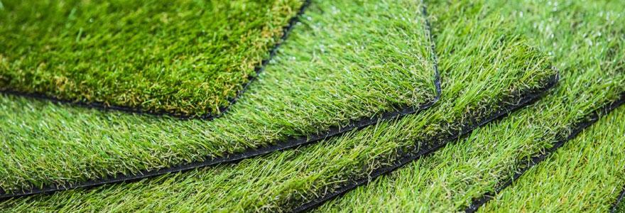 Installer une pelouse